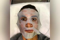 Cristiano Ronaldo revela su secreto de belleza