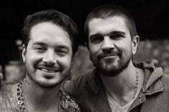 ¡Juanes y J Balvin, juntos en Colombia!