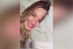 Claudia Bahamón sufre ataque de asma por exceso de trabajo