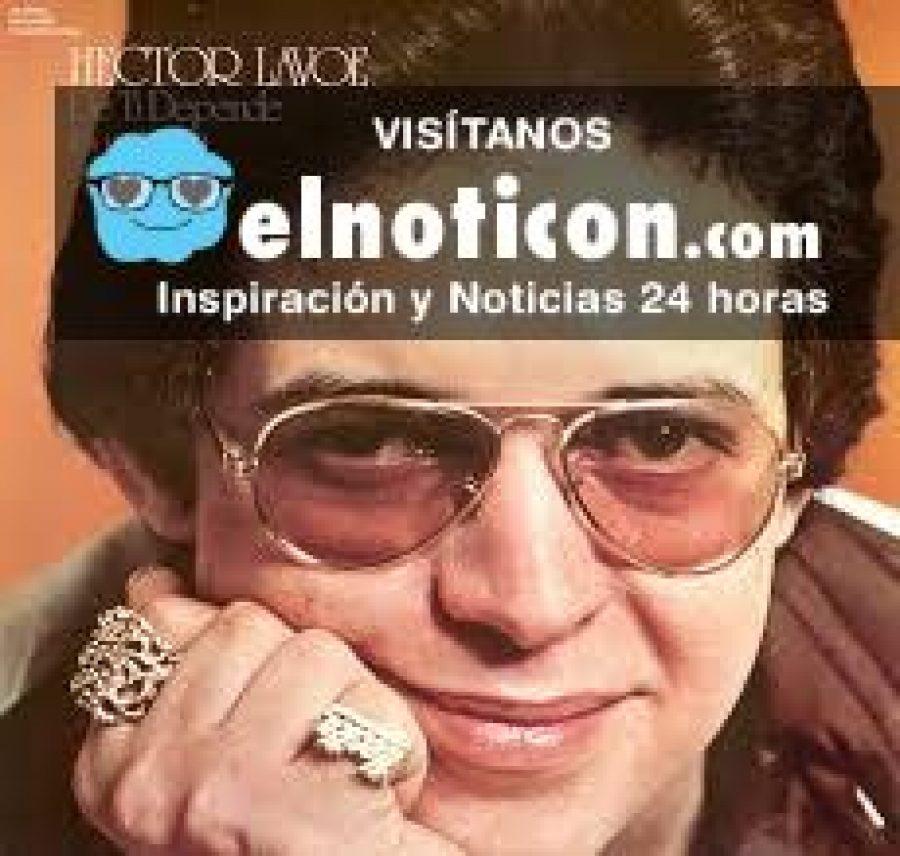 ¿Recuerdas a Héctor Lavoe? Celebramos sus 70 años ¡5 curiosidades!