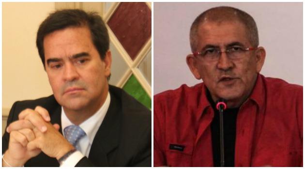 Gobierno y ELN iniciarán oficialmente diálogos de paz