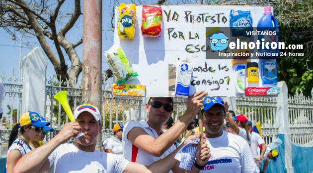 La desnutrición, una preocupación más en Venezuela