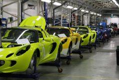 México, uno de los países que más fabrican vehículos en el mundo