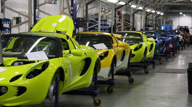 México, uno de los países que más hacen vehículos en el mundo