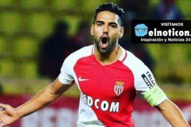 Grande 'Tigre' Falcao se reencuentra con el gol en la Champions