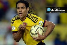 La carrera contra el tiempo de Falcao García para regresar a la Selección Colombia