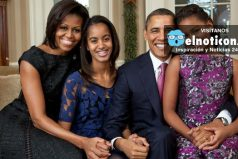Esta podría ser la lujosa casa donde vivirá la familia Obama en 2017