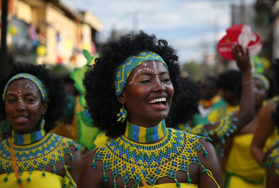 El cierre de las fiestas de San Pacho (Quibdó), se realizará por primera vez en Bogotá