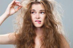 Todas las mujeres queremos un cabello libre de frizz y vernos ¡Hermosas!
