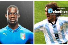 4 famosos que confesaron que no les gusta el fútbol
