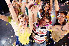 5 claves para sacarla del estadio en tu evento empresarial