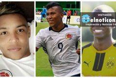 Luis Fernando Muriel, Adrián Ramos y Roger Martínez, anotaron goles este fin de semana