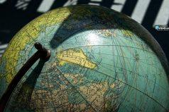 """¿Sabes por qué razón el norte se encuentra """"arriba"""" en los mapas? ¡Te sorprenderá!"""