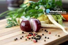 5 propiedades asombrosas de la cebolla ¡la comerás desde hoy!
