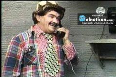 7 cosas que no sabías de Hector Ulloa ¡uno de los grande de la televisión colombiana!
