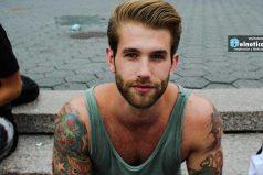 Razones para salir con un hombre tatuado