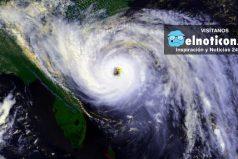Huracán Matthew podría golpear las costas de Florida en EE. UU