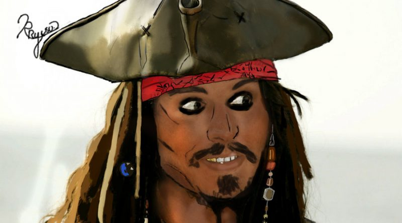 Te gusta 'Piratas del Caribe' mira el tráiler de la quinta parte 'La Venganza de Salazar'