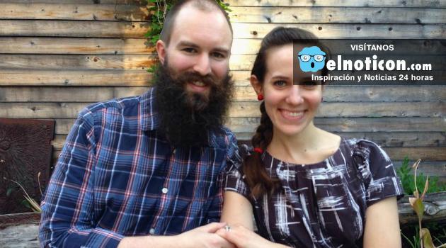 La pareja que planea jubilarse antes de los 35 anos