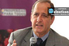 Listo el jefe del equipo negociador con el Eln, será el exministro Juan Camilo Restrepo