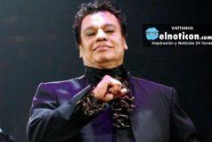 Revelan testamento de Juan Gabriel ¡que gran músico!