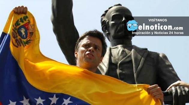 Leopoldo López será acusado de 43 homicidios registrados en las protestas del ano 2014
