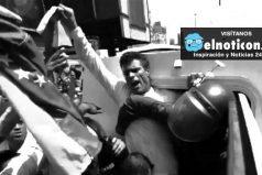 Leopoldo López cumple mil días preso en Venezuela