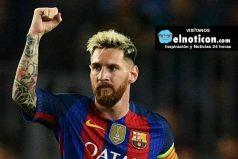 Messi renovaría con el Barcelona pero pondría sus condiciones