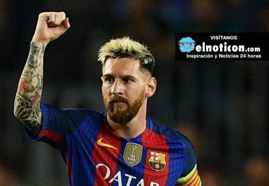 El feliz regreso de Messi a las canchas, inspirado y goleador ¡un gran jugador!