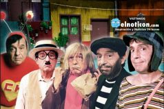 ¿Harán una serie sobre Chespirito? ¡Manita arriba si quieres verla YA!