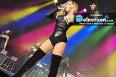 Demi Lovato vuelve a sorprender con un nuevo cambio de look y la comparan con Kylie Jenner