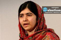 El increíble mensaje de Malala Yousafzai a Juan Manuel Santos ganador del Premio Nobel de Paz