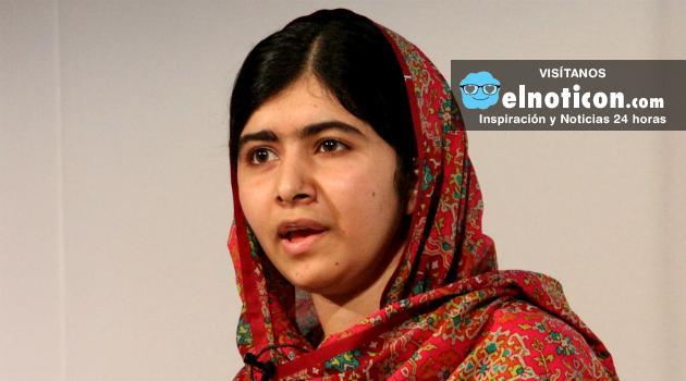 El increíble mensaje de Malala Yousafzai a Juan Manuel Santos