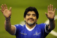 Maradona espera que le den otra oportunidad ¿qué opinas?