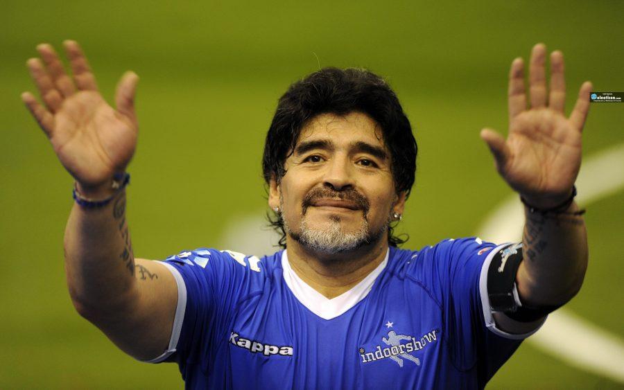 Muerte de Diego Maradona a los 60 años ¡Luto en el fútbol mundial!