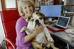 Aunque no lo creas, hay empresas que te permiten llevar a tu mascota a la oficina
