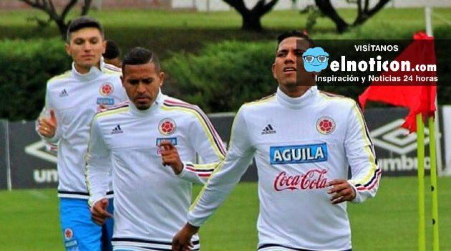 Alexander Mejía será el reemplazo de Daniel Torres en la Selección