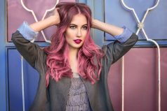 7 consejos que agradecerás saber antes de teñir tu cabello ¡Úsalo como quieras pero cuídalo!