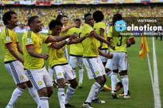 Colombia quiere organizar el Mundial de Fútbol en el año 2038 ¿Qué opinas?