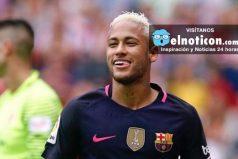 El nuevo sueldo de Neymar, 280 millones de pesos diarios