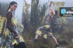 Arkitect, marca Éxito, se toma las tendencias en prendas femeninas con la diseñadora Olga Piedrahita