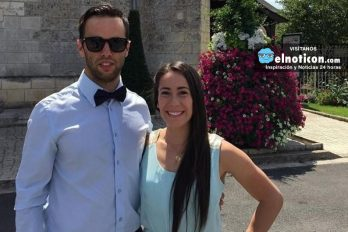 Mira los detalles de matrimonio de Mariana Pajón ¡Un cuento de hadas!