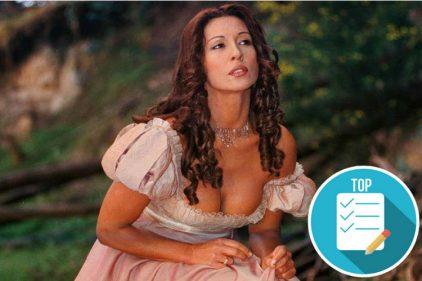 ¿Recuerdas a Amparo Grisales en su faceta como actriz? Estas son algunas de sus películas más reconocidas