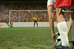 Curiosidades del fútbol: este es el penalti más largo del mundo