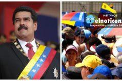 Gobierno venezolano libera grupo de opositores, ¡buena noticia!