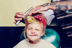 Peinados sencillos para niñas que incluso los papás podrán hacer