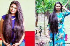 7 Secretos hindúes para que tu cabello crezca más rápido