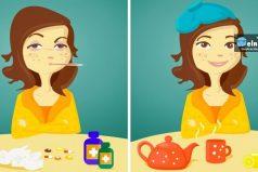 Remedios naturales para aliviar las dolencias más comunes