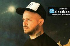 René de Calle 13 inicia su nueva carrera como solista