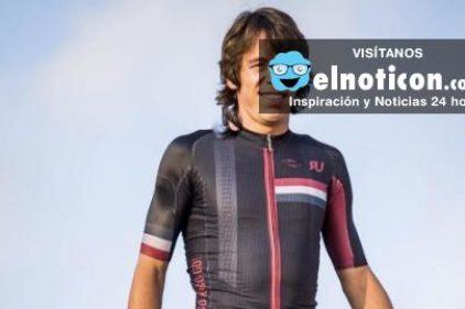 La curiosa foto de Rigoberto Urán cuándo tenía 16 años
